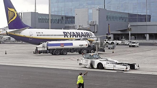 Nuevas rutas aéreas desde Valencia y Alicante desde esta primavera