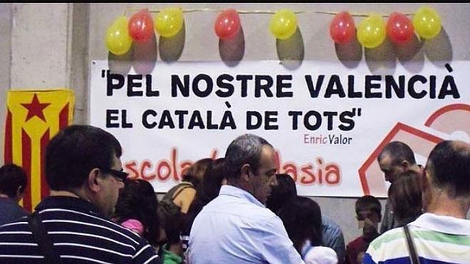 PLV insta a los Ayuntamientos a que no celebren los encuentros de Escola Valenciana