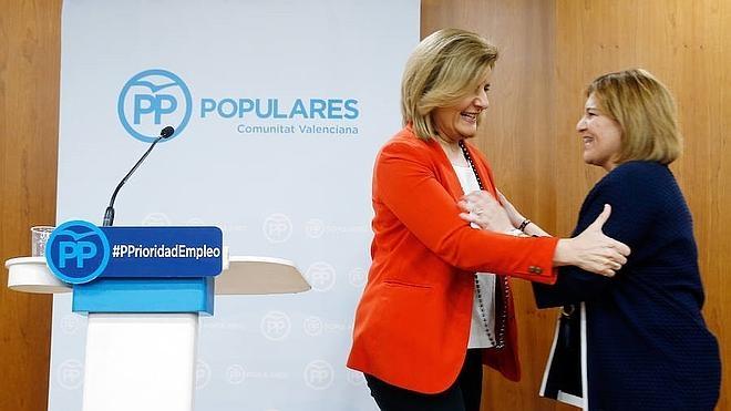 Báñez defiende un pacto PP-PSOE-Ciudadanos para alcanzar 20 millones de empleos