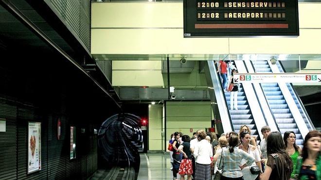 Metrovalencia mejora diez estaciones más