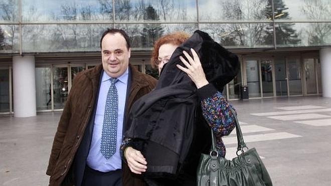 La fiscal pide cinco años de cárcel por blanqueo para la madre del cerebro de Emarsa