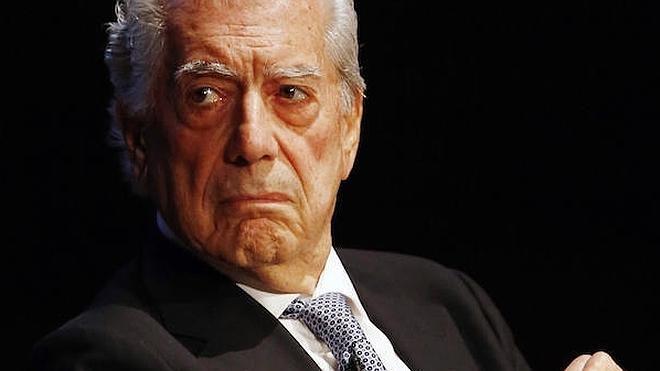 Mario Vargas Llosa muere en Twitter
