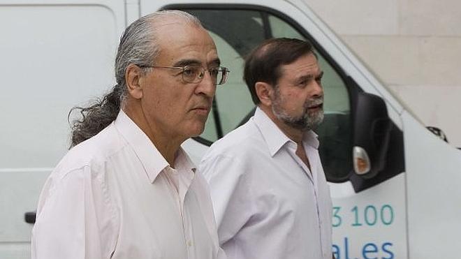 El juez ordena a FGV pagar a los abogados de los tres imputados por el accidente del metro