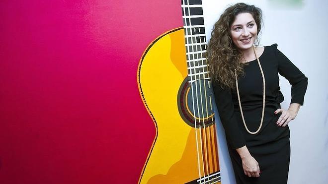 Estrella Morente estará en el Palau de Música con su gira 'El Amor Brujo'