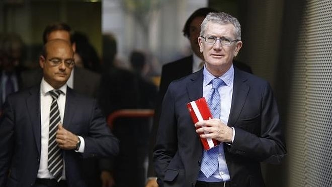 Calabuig recompra a Bankia el 45% de Costa Bellver, investigada por el juez Pedraz