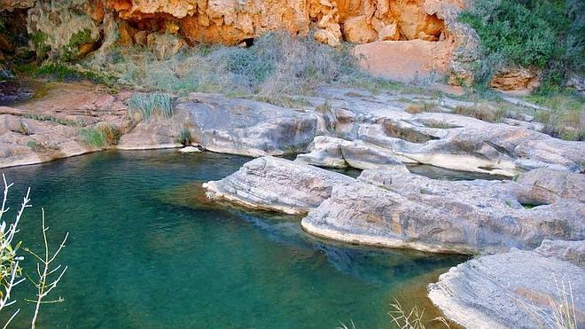 Las diez mejores piscinas naturales de la Comunitat Valenciana