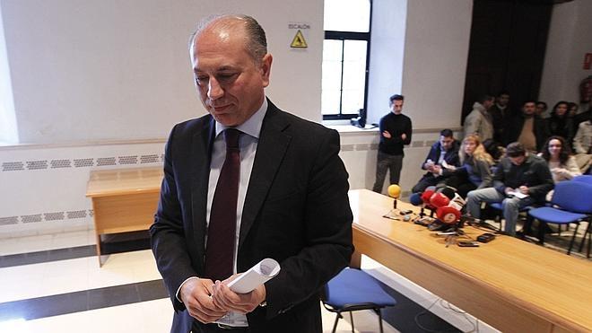 Enrique Crespo será juzgado el 23 de junio por ocultar un premio de lotería