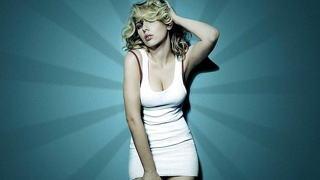Fotos de Scarlett Johansson desnuda: se filtran nuevas imágenes