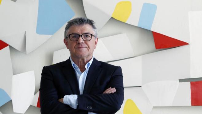 Vicent Ros, nuevo director del Palau de la Música de Valencia, llega para «regenerar la institución» e «internacionalizar la marca» de la OV