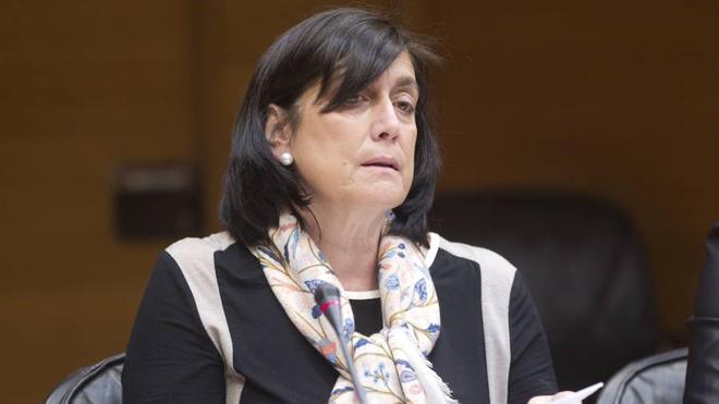 La juez del accidente del metro imputa a Marisa Gracia, exgerente de FGV, y a cinco directivos más