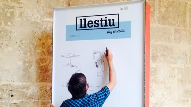 Escritores e ilustradores valencianos invitan a leer en verano