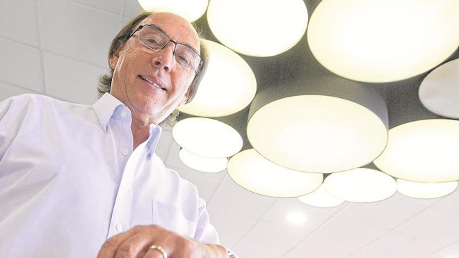 Enrique Duart, un visionario entre colchones