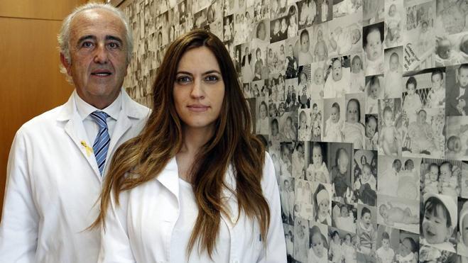Antonio Pellicer: «Ser padre a los sesenta es una experiencia nueva»