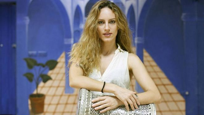 Sara Guirado, la bailarina viral