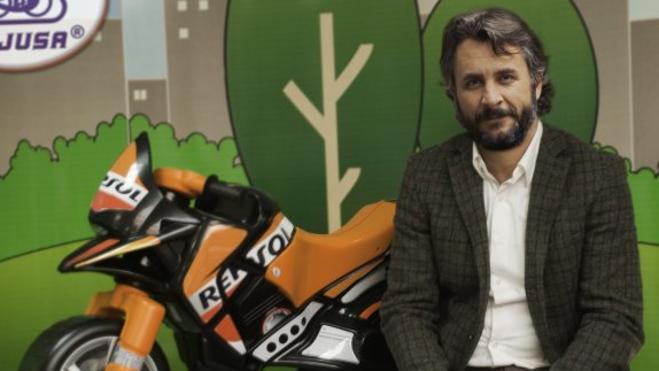 Injusa, innovación juguetera con sello 'Made in Spain'