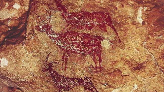 Tres destinos para descubrir el arte rupestre que alberga la Comunitat