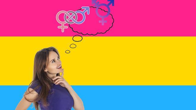 Qué es la pansexualidad: ¿moda televisiva o realidad social?