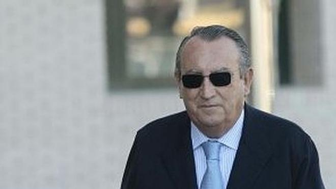 Carlos Fabra deberá declarar como investigado por un presunto delito societario
