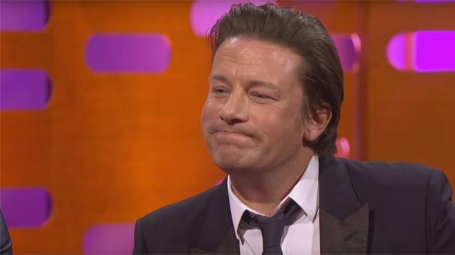 Jamie Oliver vuelve a la carga: «La paella con chorizo sabe mejor»