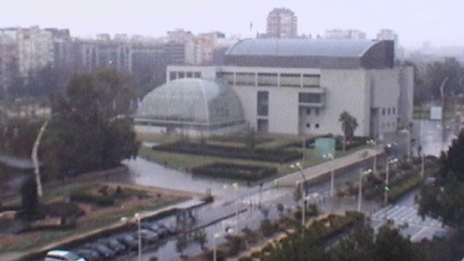 Gota fría en Valencia | Empiezan las lluvias en la Comunitat Valenciana