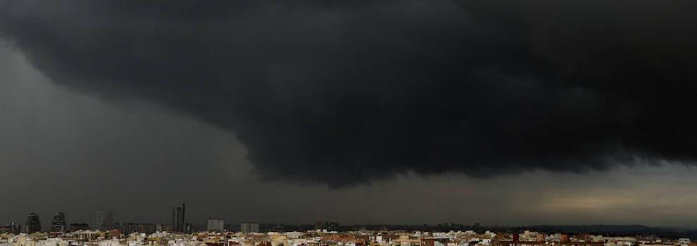 Directo | La última hora sobre la Gota fría en Valencia