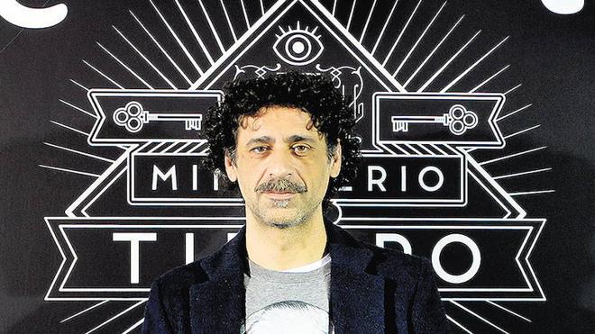 Nacho Fresneda, el guion vital del nuevo campeador