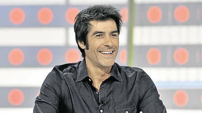 Jorge Fernández, un guapo de importación