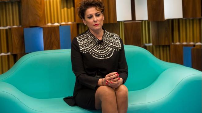 'GH VIP 5' | Irma Soriano, expulsada