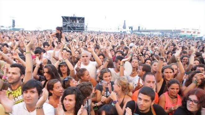 Arenal Sound de Burriana y Rototom Sunsplash de Benicàssim, los festivales más rentables de 2016