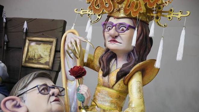 Nit del Ninot | La Exposición del Ninot abrirá este viernes hasta la medianoche