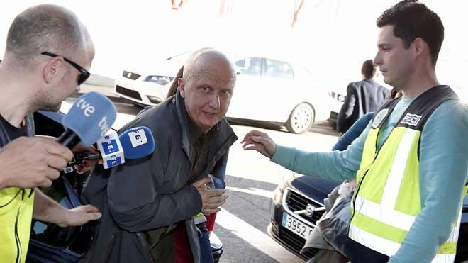 El juez manda a prisión al valenciano de los 2.000 tumores acusado de estafa y blanqueo