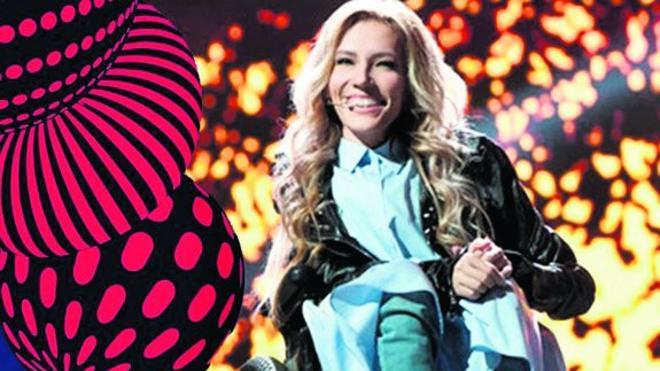 Eurovisión viene caliente