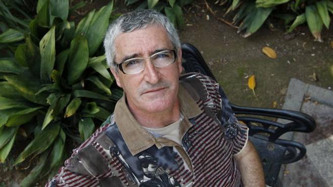Luis Ivars, un 'Cinema Paradiso' a la valenciana