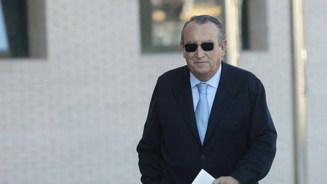 Anticorrupción desaconseja por tercera vez la libertad condicional pedida por Carlos Fabra