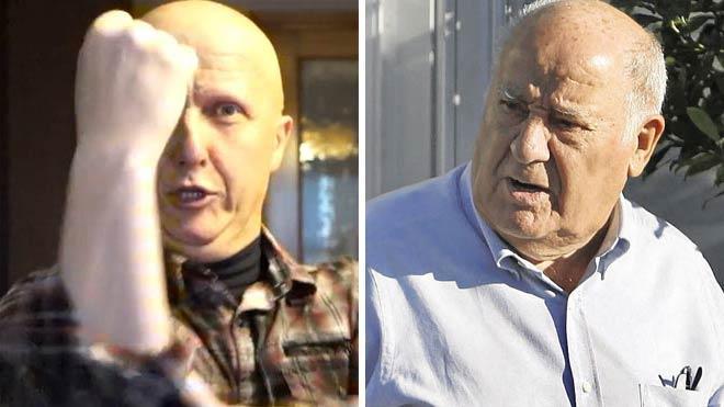 Amancio Ortega, la infamia y el valenciano de los 2.000 tumores