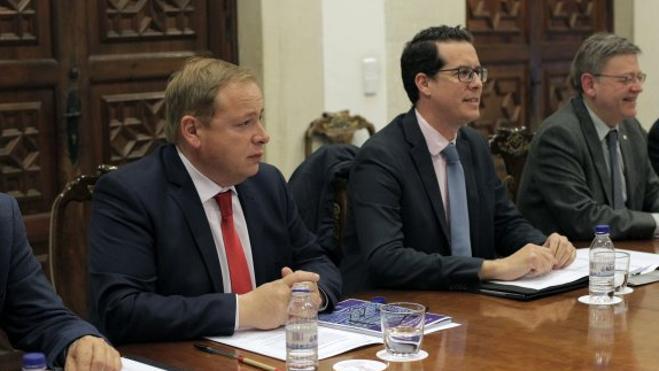 José Manuel Orengo tendrá año y medio antes de rendir cuentas de su polémica fundación Cical