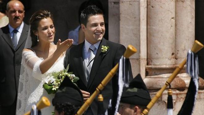Poty desvela cómo se encuentran David Bustamante y Paula Echevarría