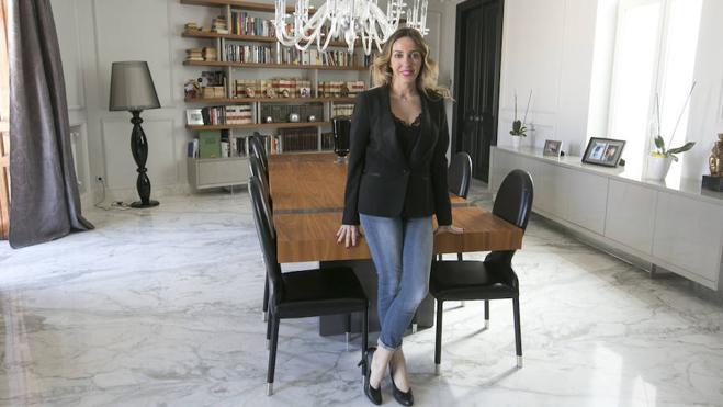 La casa de Mónica Duart