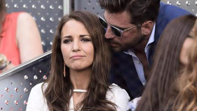 Paula Echevarría y David Bustamante podrían llevar tres años separados
