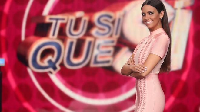 Invitado de 'El Hormiguero' hoy jueves 4 de mayo: Cristina Pedroche visita el programa