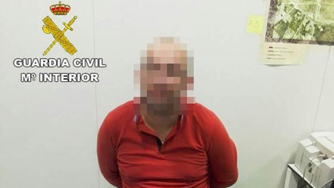 Detenido por intento de homicidio tras arrastrar a su víctima con el coche en Finestrat