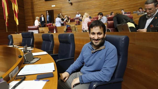 Vicent Marzà niega estar «contra la concertada» pero pregunta «por qué duplicar» una oferta que ya existe en lo público