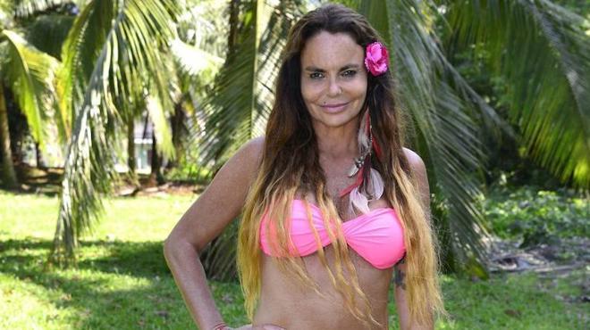 La operación íntima de Leticia Sabater, al descubierto en 'Supervivientes'