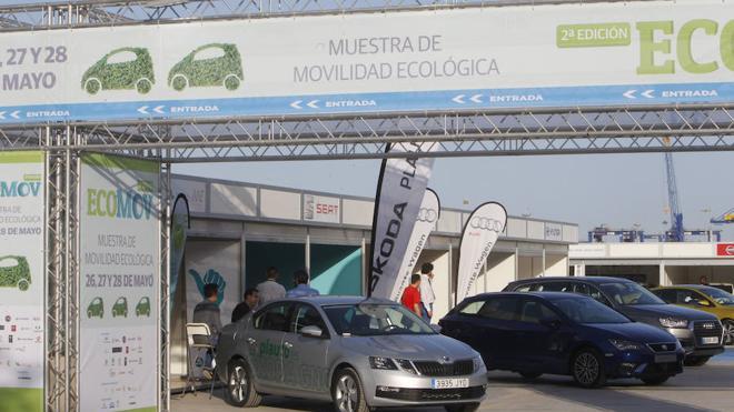 La movilidad ecológica toma Valencia