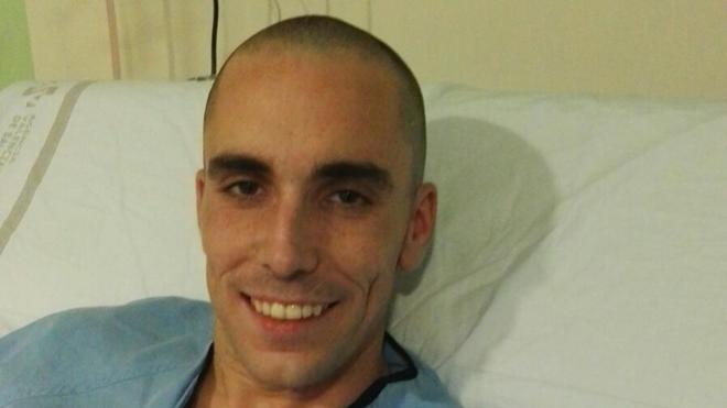 Tonet encuentra donante de médula ósea