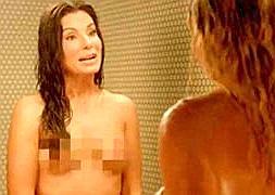 Sandra Bullock Desnuda En La Ducha Las Provincias