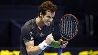 Valencia Open 500: Andújar y Murray siguen firmes