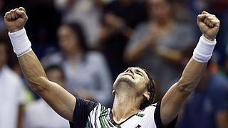 Ferrer y Murray se verán las caras en las semifinales del Valencia Open 500