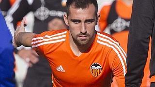 El Valencia se prepara para recibir al Barça