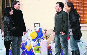 Niños Para PobresLas Recoge Pspv Los Juguetes Provincias El 3cARjqS54L